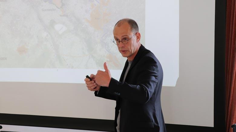 Workshop Leitbildentwicklung Landfolge-Garzweiler