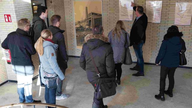 Teilnahme des Zweckverbands LANDFOLGE Garzweiler an Tourismus-Workshops im Rheinischen Revier