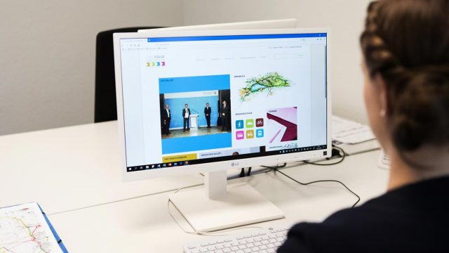 Website-Relaunch beim Zweckverband LANDFOLGE Garzweiler