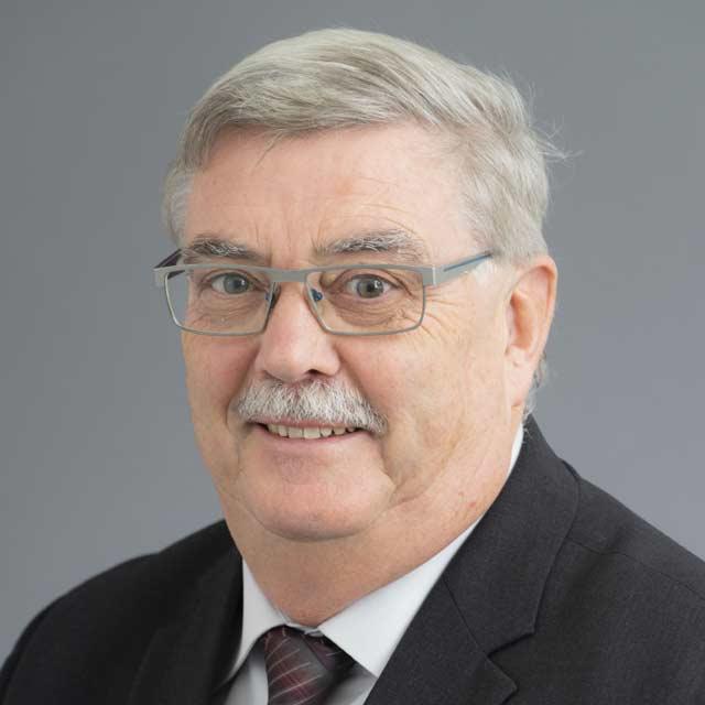 Peter Jansen - Bürgermeister der Stadt Erkelenz