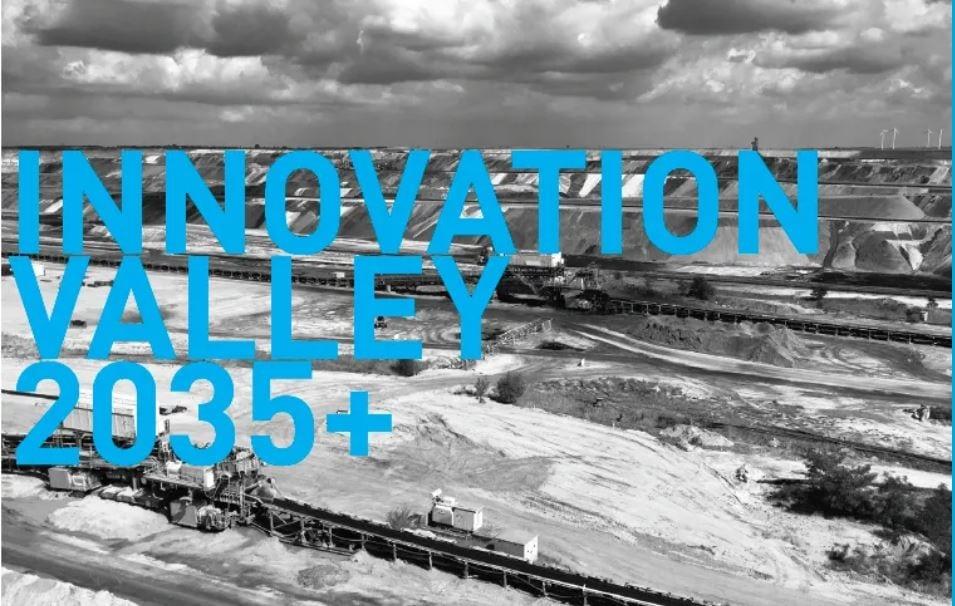 Zweckverband LANDFOLGE Garzweiler Innovation Valley